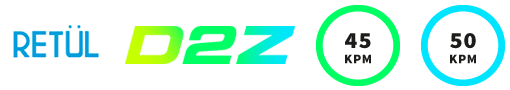 Retul D2Z