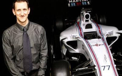 F1 Team Theme- Richard Harrison