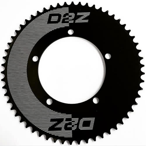 D2Z chainrings