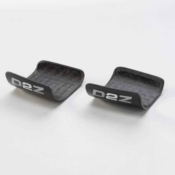 D2Z Ergo arm rests